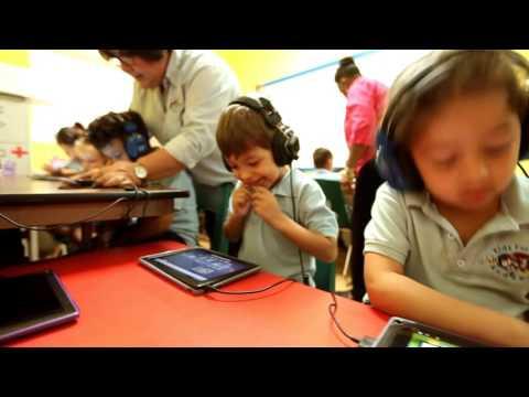 Kids For Kids Academy Web Video HD