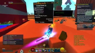 TROVE - Trove Roleplay Ep.1 FISHING FOR BOOTS