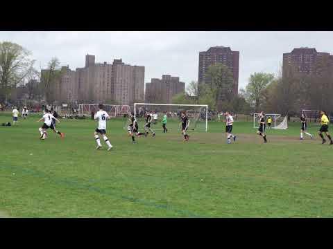 20190419 1 Match ASM vs White Plains Academy 04 White pt1