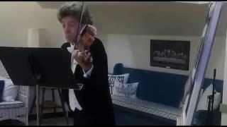 Max Huls (Jacksonville Symphony) at First Presbyterian Jacksonville