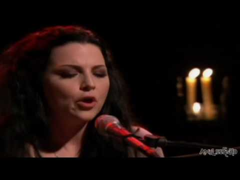 Evanescence Call Me When You're Yahoo  Italia Sessions HD