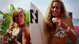 Swatch Girls Pro, Hossegor  Surf Contest