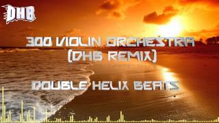 300 Violin Orchestra Ft. Lil Wayne/Chris Brown - (DoubleHelixBeats Remix)