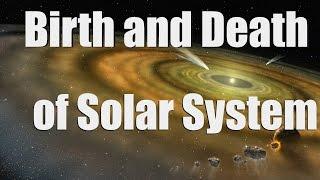 Universe Sandbox 2 - The Evolution of Solar System (Supernova to Black Dwarf)