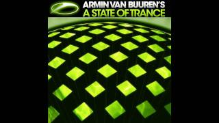 Andrew Rayel - Globalization on ASOT 506 by Armin van Buuren