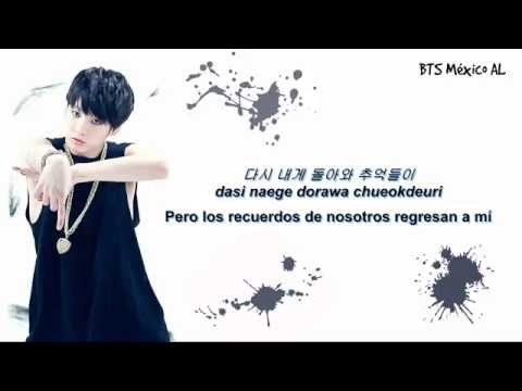 [SUB ESP+HAN+ROM] BTS Jungkook - Sofa (de Crush) Cover