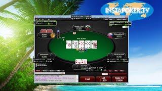 Видео: Школа покера онлайн – Выпуск 1