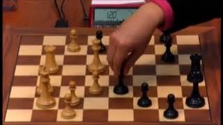 GM Kasparov (Russia) - GM So (USA) FF + PGN