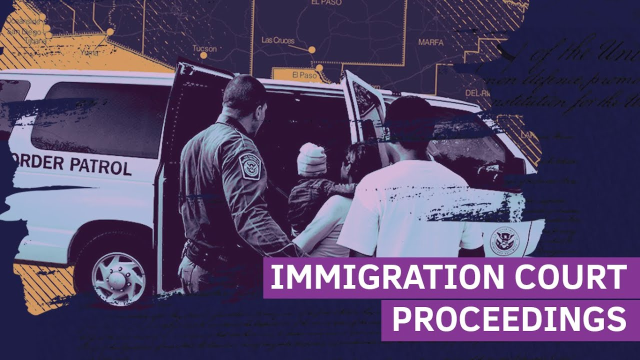 Frequently Asked Questions: Criminal Prosecutions on the Border