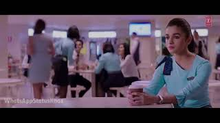 Sun Mere Humsafar female version.. Whatsapp Status