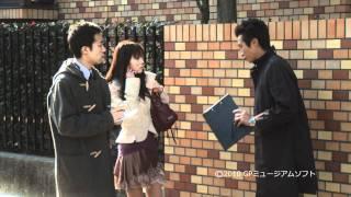2010年 GPミュージアム製作/発売作品「捜査線-LINE OVER-」中村玄悟関...