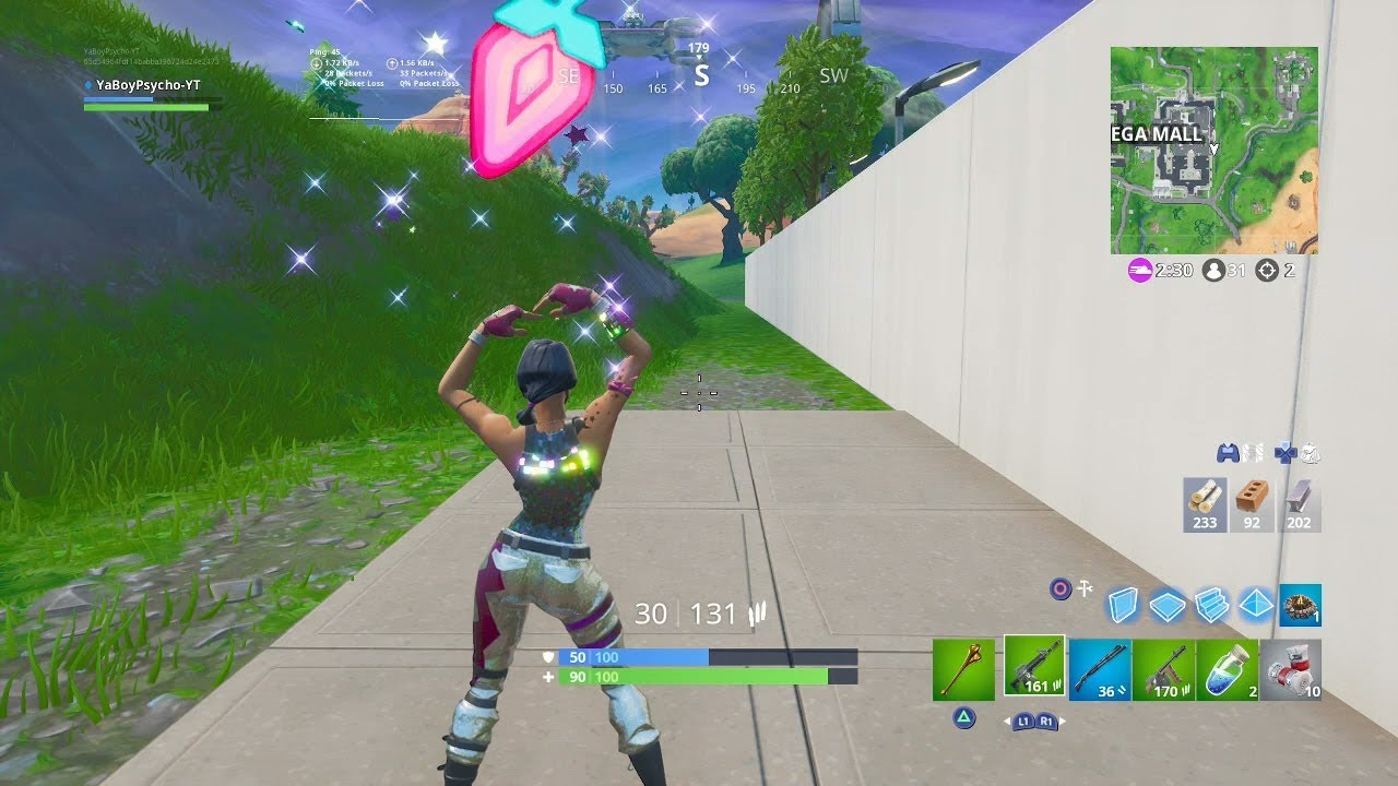Umodel Fortnite 8.4 How To Get The New Leaked Glitter Emote Works In Game By Xoid Plays