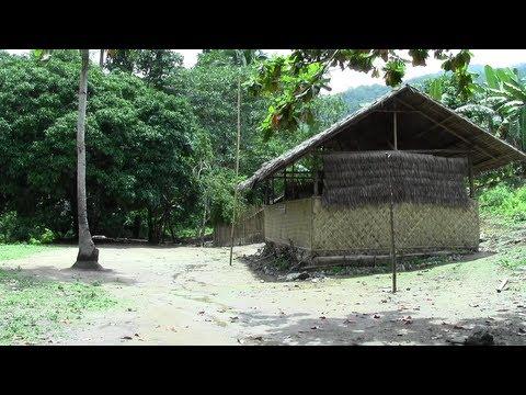 Visiting The Batak Tribe (Bushcraft/Survival)