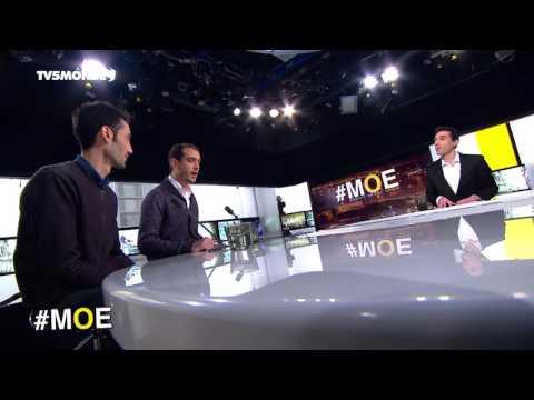 "#MOE : Après Rabat et Casablanca, l'humoriste MOMO joue ""Binatna"" à Paris"