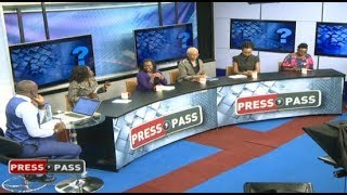Women, media and the challenges of covering mainstream news #PressPass