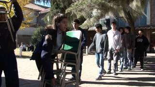 Aporte de Ternium Siderar a la Escuela Técnica Nº2 de San Nicolás