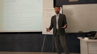 3.4 Определение ключевого полезного продукта и KPI