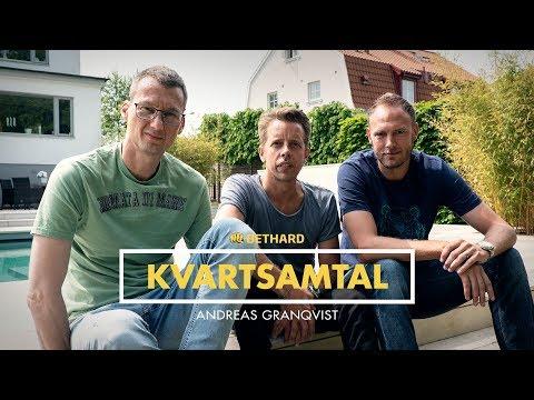 Kvartsamtal -  Andreas Granqvist