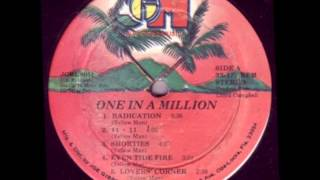 Yellowman   One In A Million 1984   03   Shorties