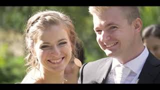 Iveta a Pavel - Svatební sestřih/video/aftermovie