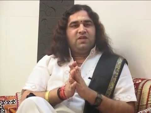 About Hindu religion Interview with Devkinandan Ji Maharaj by Devang Bhatt