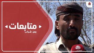 رجال المقاومة الشعبية يتعهدون بدعم الجيش حتى استكمال تحرير تعز