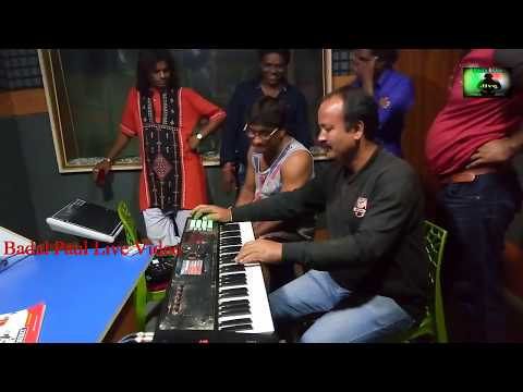 Badal Paul Live Recording And Music#Badal...
