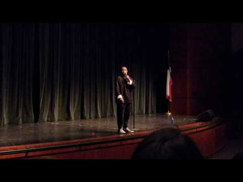Mabank High School - 2018 Talent Show (Part 2)