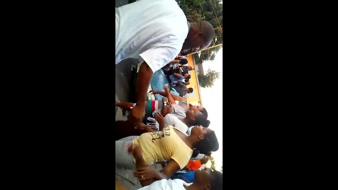 Black girl fights (3) - YouTube