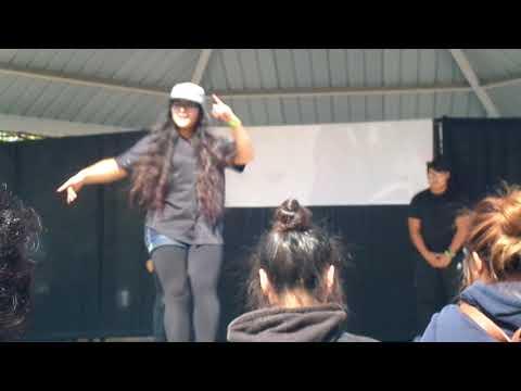 Street Dancing Event - McLane High School