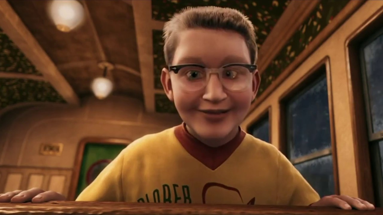 """Know-It-All from """"The Polar Express"""" Explains What True Friendship Looks  Like - Characters to Hate"""