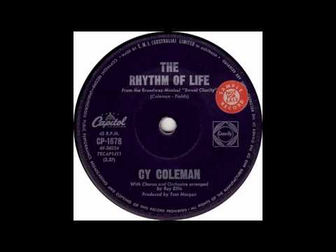 The Rhythm of Life   Cy Coleman