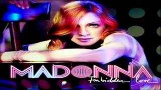 Madonna Forbidden Love (Skin Bruno Extended Profusion)