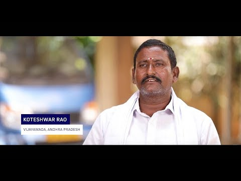 TATA ACE GOLD | 'ACE'PIRATION | MOHD FAKRU MIYA| HYDERABAD