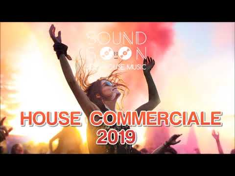 I TORMENTONI DEL 2019 e REMIX del momento - GENNAIO 2019 MIX HOUSE COMMERCIALE - Hits Popular Songs