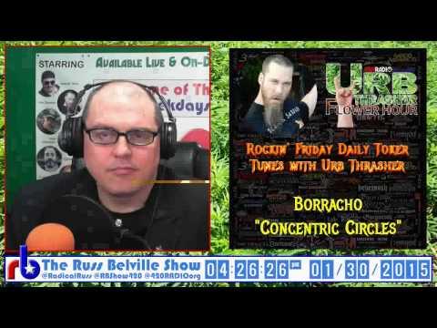 Toker Talk Radio #533 - The Insane Cruelty of Prosecuting the Kettle Falls Five