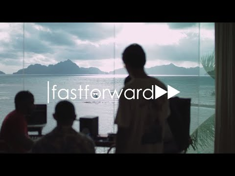 Fast Forward: James Reid  Dont You Forget Part 1