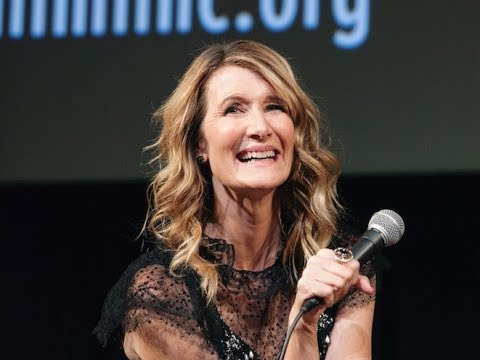 An Evening with Laura Dern