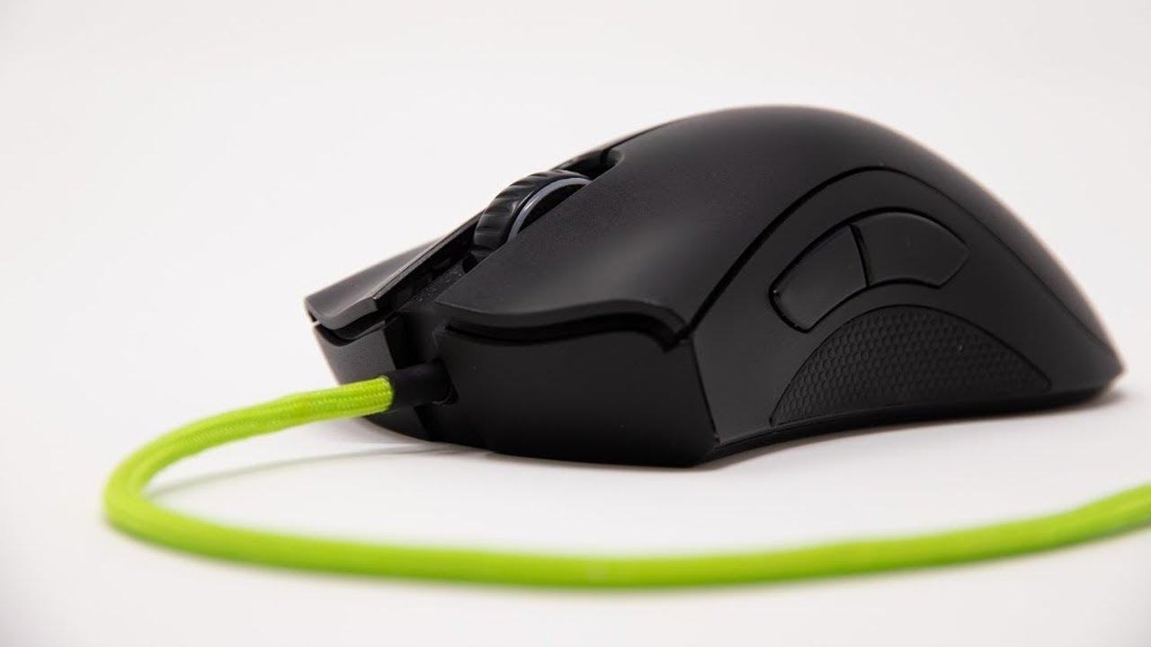 Paracord mouse cables - ParaCableMods
