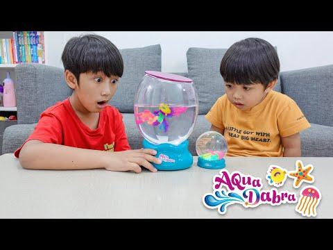 Ziyan Unboxing Mainan