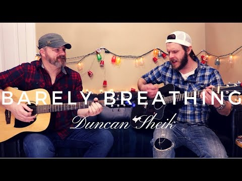 Barely Breathing - Duncan Sheik Guitar Lesson