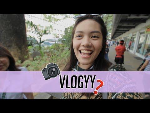 Vlog 19 // VLOGYY
