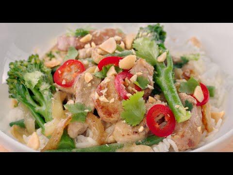 M&S Food   Fresh Market Update   Select Farms Pork   Episode 3