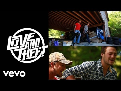 Love and Theft - EPK