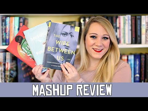 ADULT FICTION MASHUP REVIEW!! Mp3