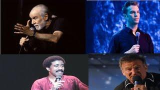 Top 10 Stand-Up Comedians