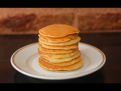 recette-pancake-facile-et-moelleux-|-yummy-français