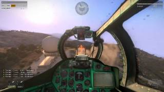 sri lankan air force in action(ARMA 3)