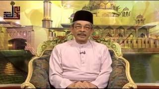 Pengumuman Puasa Ramadan 2016 / 1437H - Malaysia [HD]