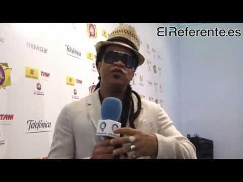 Carlinhos Brown entrevista (elreferente.es)